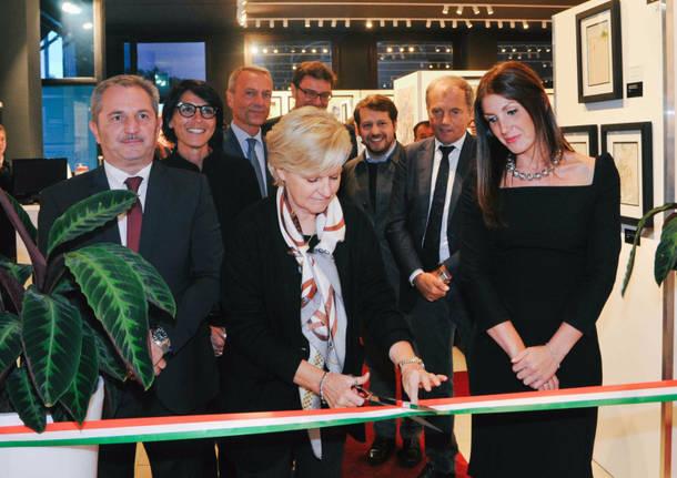 Historian gallery inaugurazione
