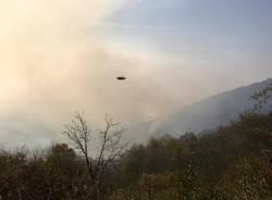 Il Campo dei Fiori torna a bruciare (27 ottobre)