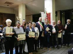 """Induno Olona - Premio """"Induno ringrazia 2017"""""""