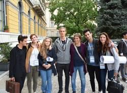 isiss don milani studenti vincitori hackathon