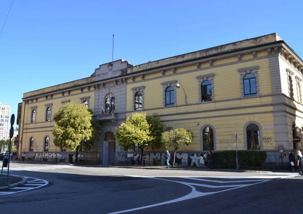 Liceo Crespi sede distaccata