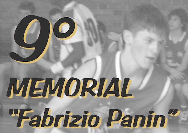 memorial Fabrizio Panin