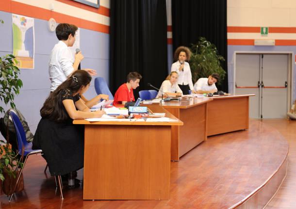 olimpiadi debate