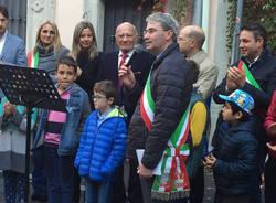Ottobre di sangue a Varese, la manifestazione