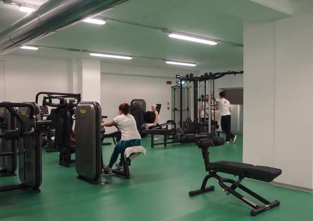 Ufficio Del Verde Varese : Il liceo sportivo si fa in 4: dopo gavirate anche a varese sesto e