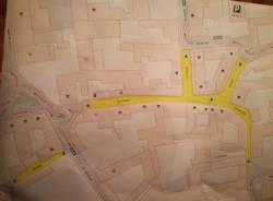 pedonalizzazione centro fagnano olona cartina