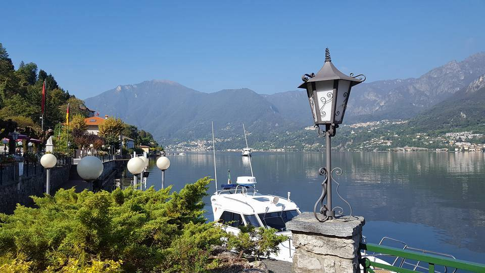 Porto Ceresio - Incontro tra i sindaci del lago di Lugano