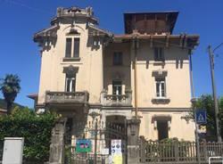 Porto Ceresio - La scuola materna Maffei