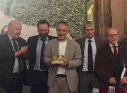 Premio Salvatore Furia all'ecologia 2017
