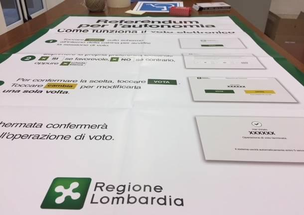 Referendum sull'autonomia lombarda