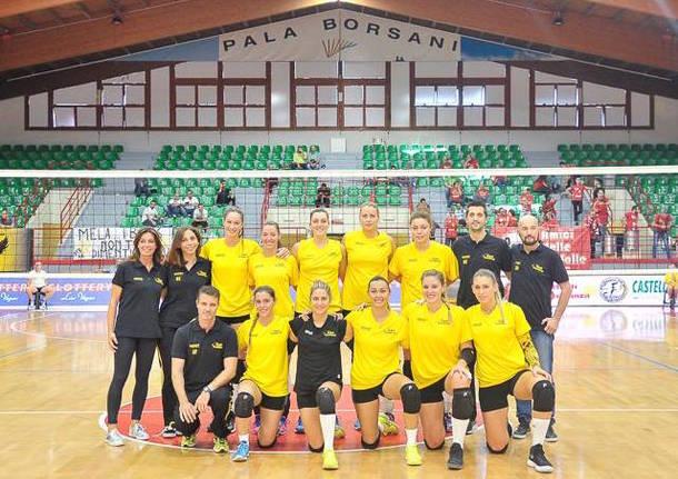 sab volley legnano 2017 2018 pallavolo
