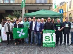 Saronno - Lega Nord