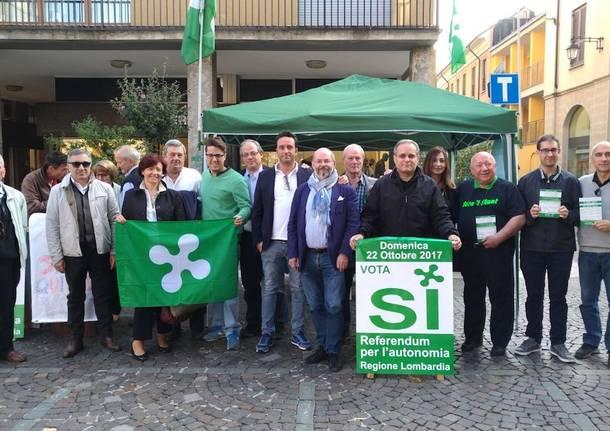Referendum, Maroni: con metodo lombardo risparmi per 23 mld