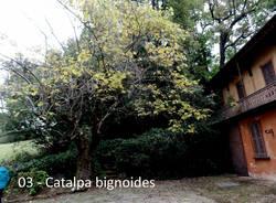 Teresio Colombo in visita con Nature Urbane