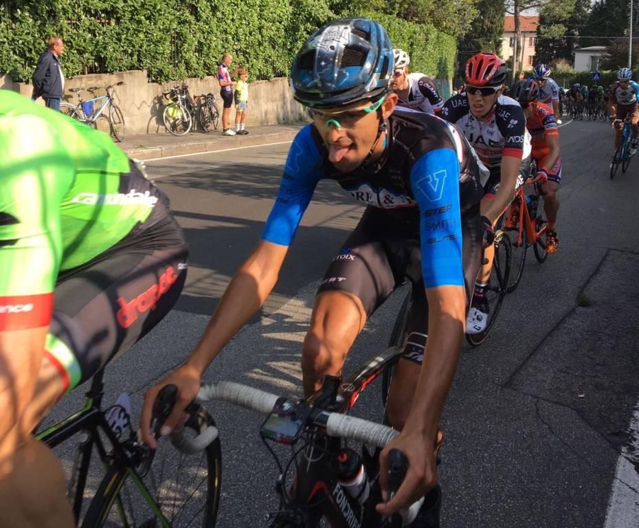 Tre valli varesine ciclismo