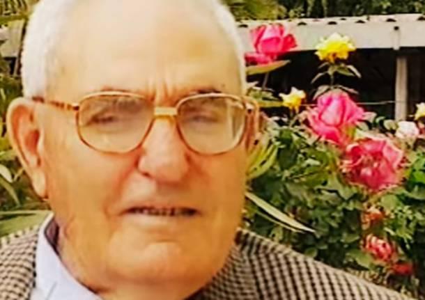 Giuseppe Radames Bertè, morto il papà di Loredana e Mia Martini