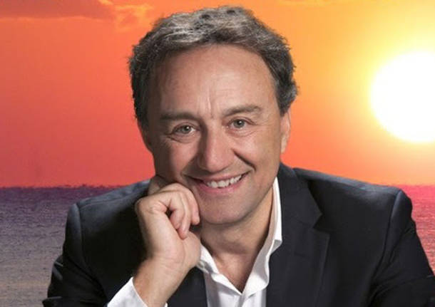 Vedano Olona - Piernando Binaghi