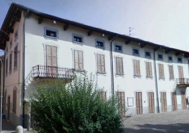 villa rusconi