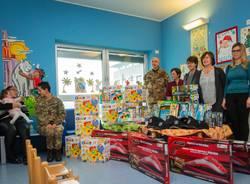 pediatria legnano donazione