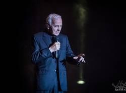 Aznavour in concerto