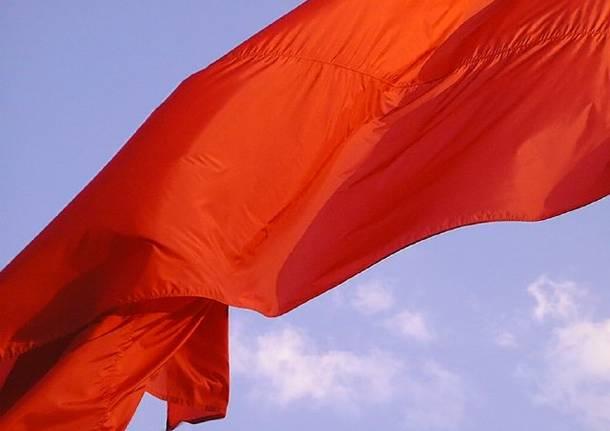 incontri bandiere rosse a cercare in una donna risalente e quelli di noi che lo fanno