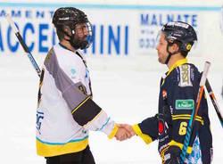 bandits varese hockey ghiaccio francesco borghi