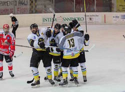 bandits varese hockey su ghiaccio