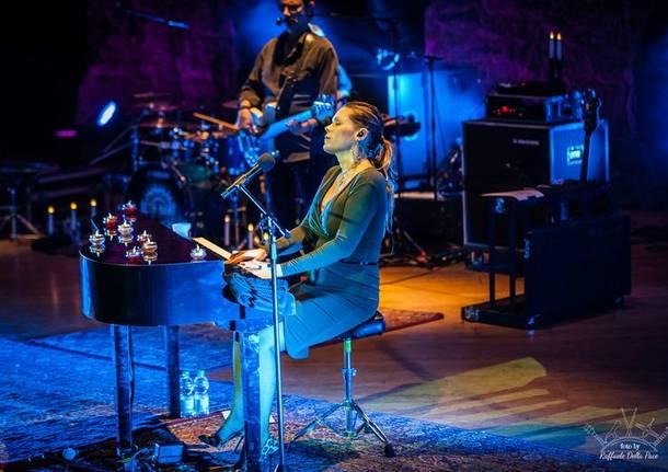 Beth Hart al Teatro Dal Verme di Milano