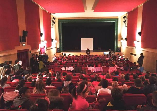 Bisuschio - Sogni all'aria aperta 2017