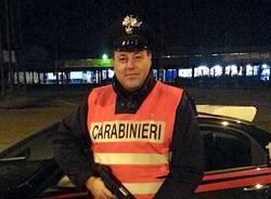 Carabinieri - Appuntato Nicola Lapenna