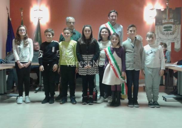 AZZIO e ORINO presentano il nuovo CCR .Giovani , determinati e di sane idee