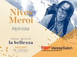 Gli speaker del primo TEDxVareseSalon