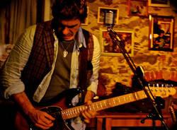 concerto rock-blues-reggae-jazz-country-folk del trio di Muzz Murray