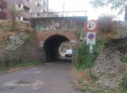 Mobilitazione per la Saronno-Seregno: nuove firme