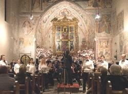 Tradate, Concerti Ars Cantus