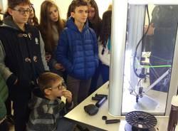 Pmi day: dai banchi di manovra della Spii un aiuto per il futuro professionale degli studenti