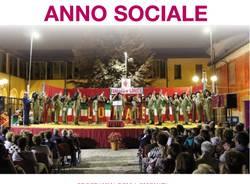 Festa di chiusura anno sociale 2017