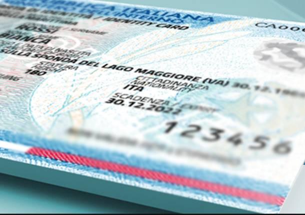 Carta di identità elettronica, a Rignano il rilascio parte a gennaio