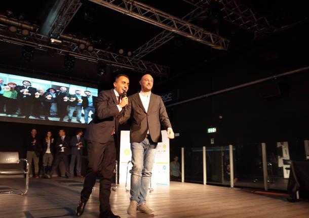M5S:Violi candidato presidente Lombardia