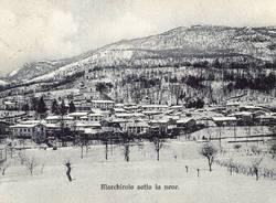 cent'anni di nevicate
