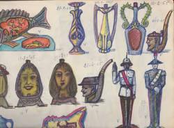 ceramica coronetti cunardo