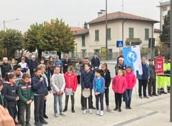 Commemorazione 4 novembre a Gazzada Schianno