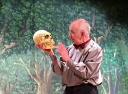 Cuasso al Monte - Giovanni Mongiano al Nuovo Teatro di Cuasso