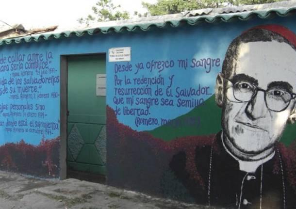 En nombre de Dios ...  Gli ultimi due anni di Óscar Romero