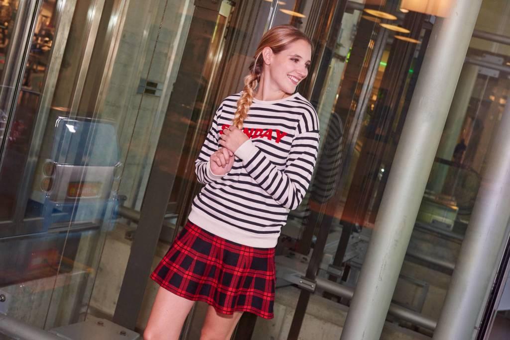 Fashion Pills by Sabina - Tartan o scozzese