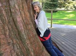 Festa degli Alberi: i vostri abbracci