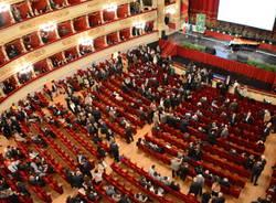 Giornata della ricerca a Milano