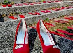 Giornata mondiale  2017 contro la violenza sulle donne, Casciago,