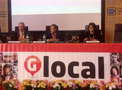Glocal 2017