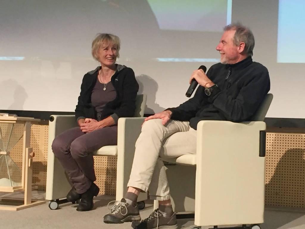 Glocal 2017 - Nives Meroi
